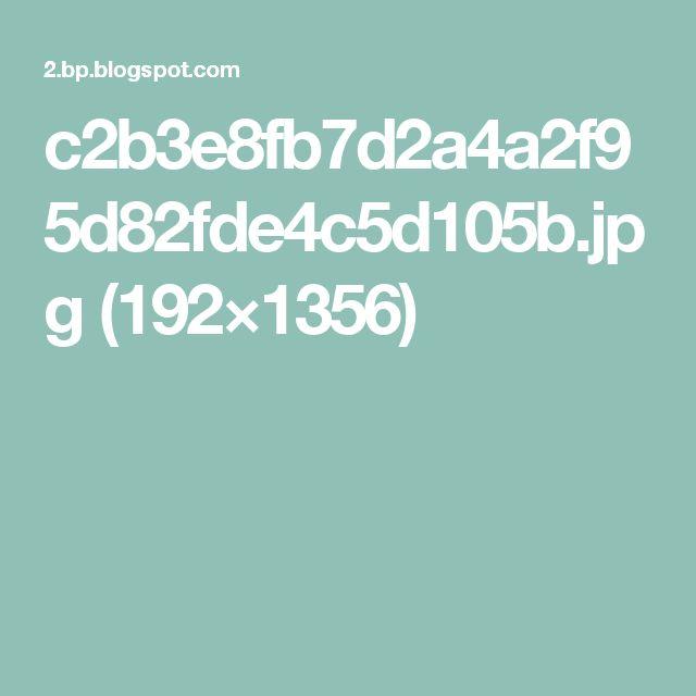 c2b3e8fb7d2a4a2f95d82fde4c5d105b.jpg (192×1356)