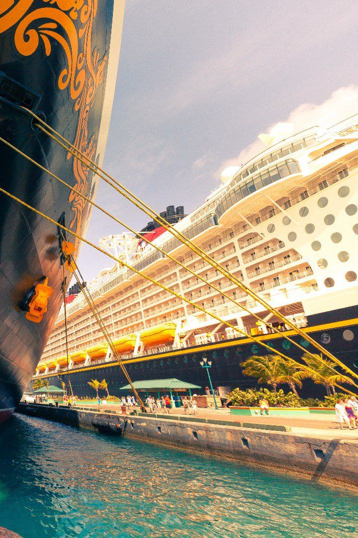 These Surprising Things About Disney Cruise Line Will Make You Love It Even More