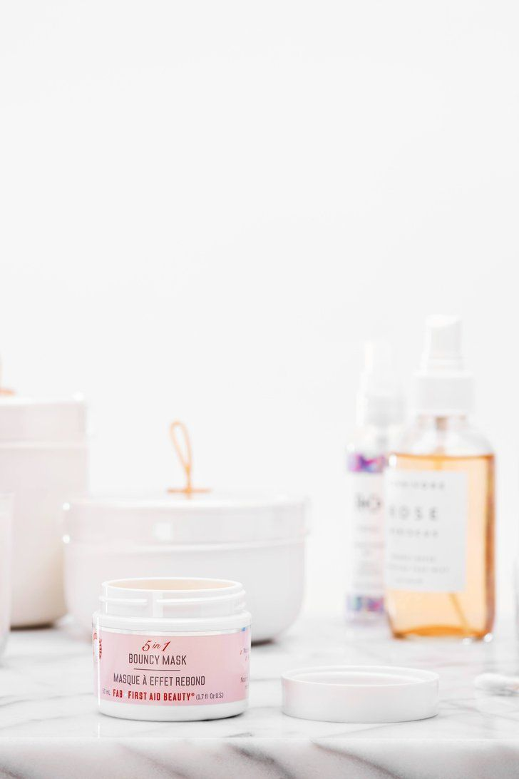 5 Times This Face Mask Totally Earned Its Place On My Vanity Cheap Skin Care Products Natural Beauty Makeup Skin Care Clinic