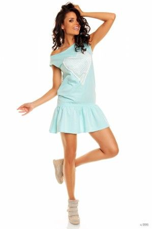 női ruha modell29915 Nommo