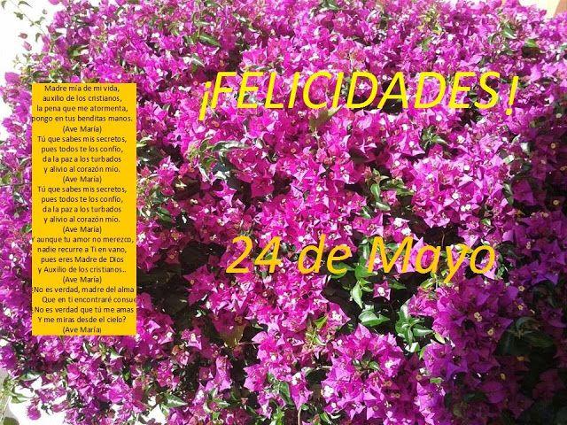 REZA Y COMPARTE JUVENIL: MARÍA AUXILIADORA 3 semana