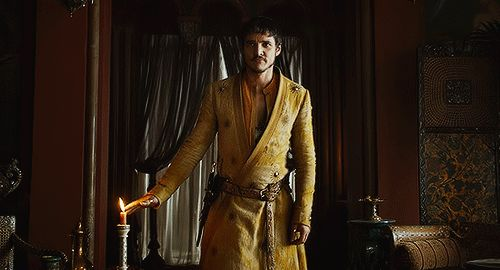 Pedro Pascal entering a room all hot like… | Can You Make It Through This Post Without Getting A Lady-Boner?