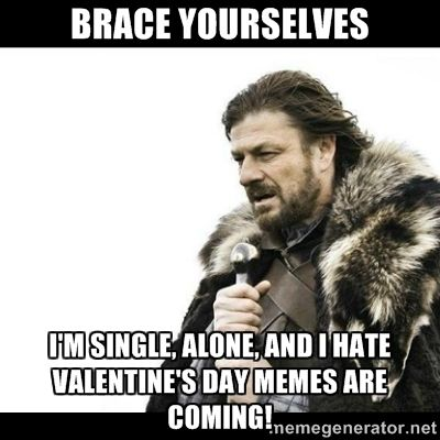 i hate valentines day quotes tumbler poems memes ecards images pictures