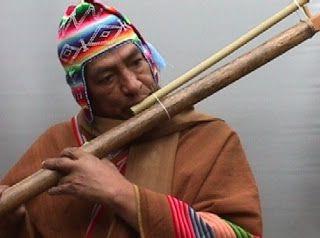 INSTRUMUNDO Instrumentos Musicales: Moceno, Moceño, Moseño, Moxeño, Mohoseño