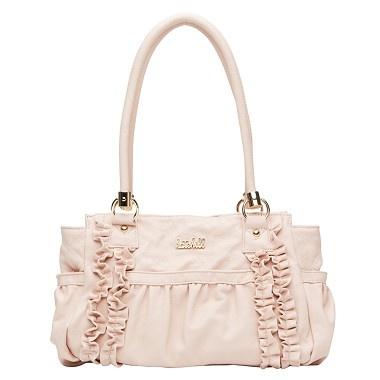 Emmanuela Ruffle Tote | Handbags #Katehill