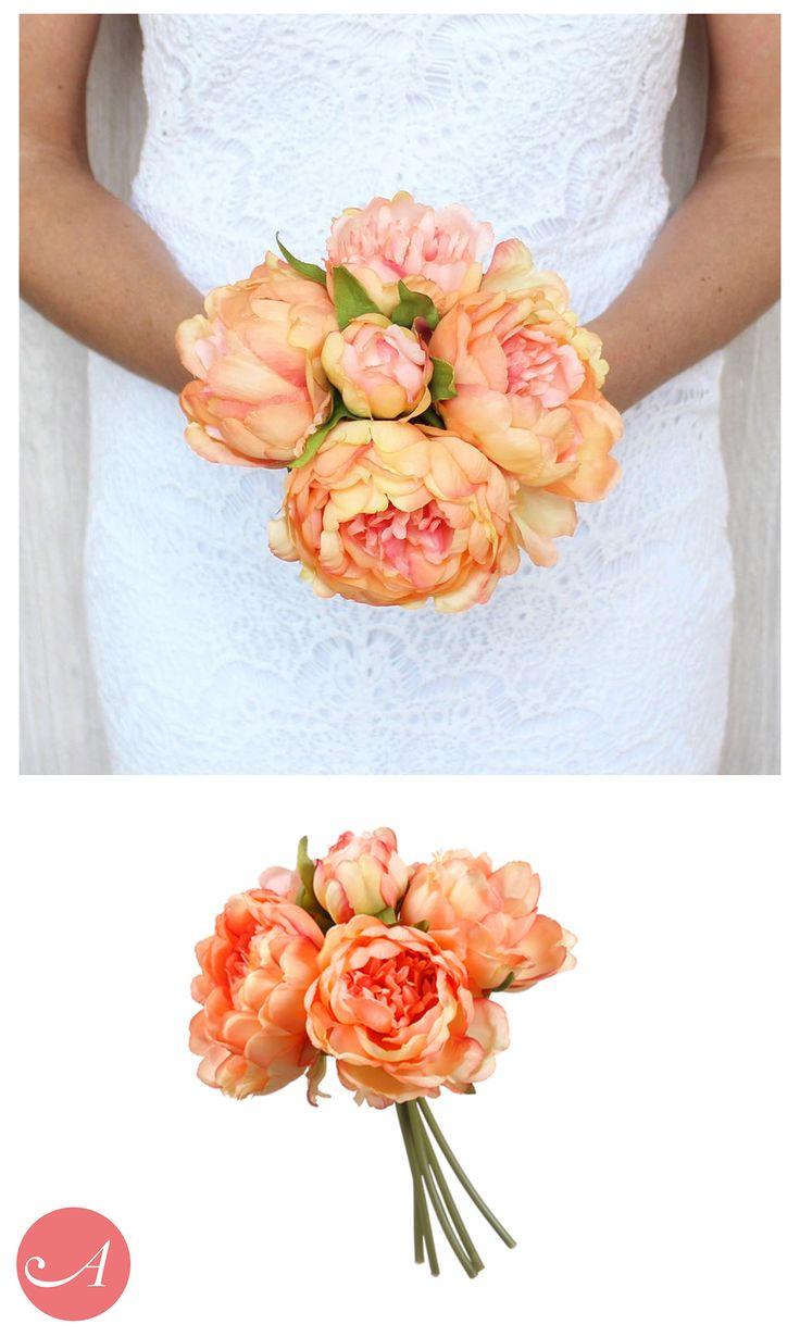premade silk flower bouquets look better