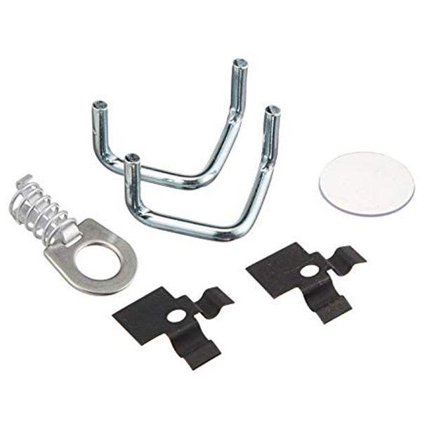 Dometic Atwood 91858 Hot Water Heater Door Hardware Kit Hot Water Heater Water Heater Rv Parts And Accessories