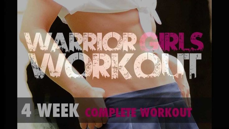 "Be the best you can be. You are your own limit. Raise up above ! TRAINwithUS train with the ""WARRIOR GIRLS WORKOUT"". 4 week daily program progress. www.traintosmile.com/trainwithus"