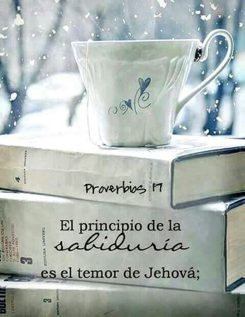 Proverbios 1:7