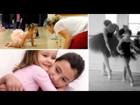 """Mommy & Me"" Ballet Class creates memories"