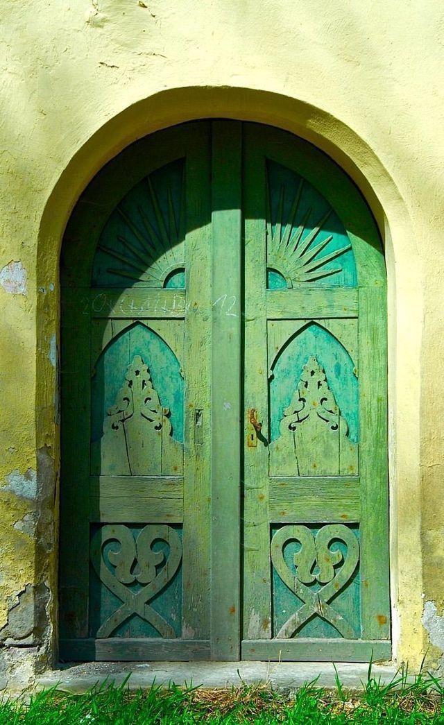 Doors Fenster Und Turen Schloss Linderhof Turknauf