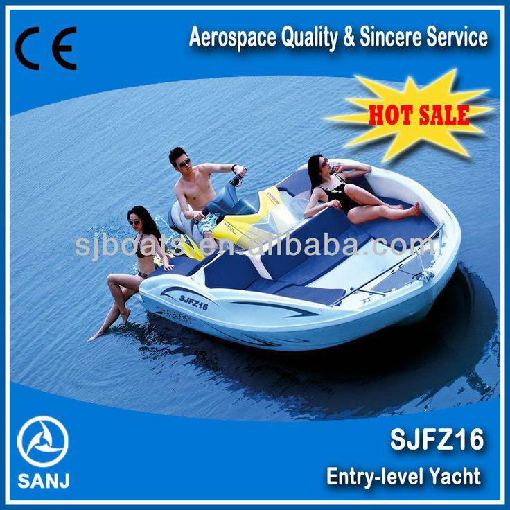 Sea doo jet ski with SANJ combined boat $6600~$7000