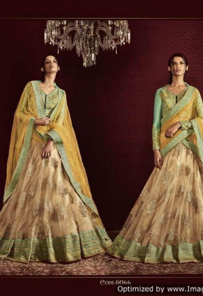 Skirt in Beige Net lehenga @ fashionsbyindia.com #designs #indian #womens #style #cloths #stylish #casual #fashionsbyindia #punjabi #suits #wedding #chic #elegance #beauty #outfits #fantasy #embroidered #dress #PakistaniFashion #Fashion #Longsuit #FloralEmbroidery #Fashionista #Fashion2015 #IndianWear #WeddingWear #Bridesmaid #BridalWear #PartyWear #Occasion #OnlineShopping #salwar #kameez #lehenga