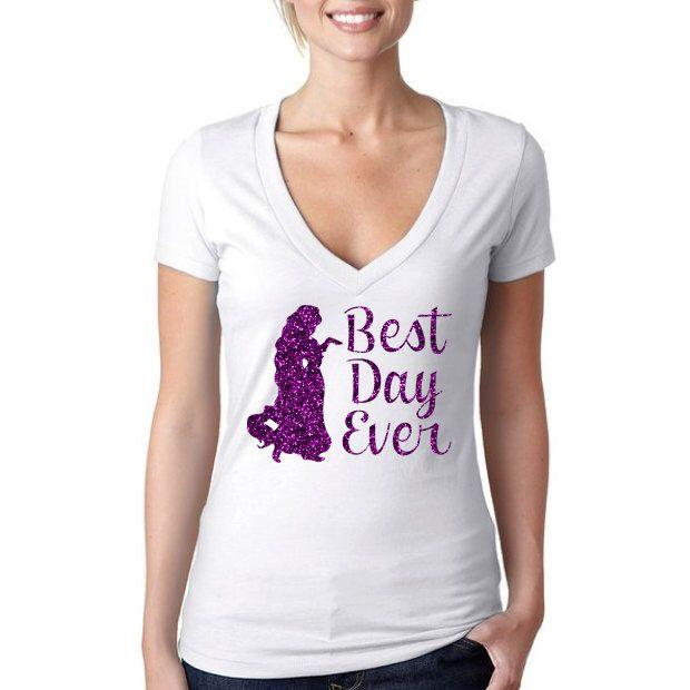 """Disney's Tangled Shirt """"Best Day Ever"""" // Mother Gothel // Rapunzel Shirt // Disney's Rapunzel Shirt // Disney Shirt // Disney's by HimAndGem on Etsy https://www.etsy.com/listing/266475193/disneys-tangled-shirt-best-day-ever"""