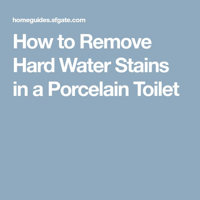 Best 25+ Hard water stains ideas on Pinterest   Hard water remover ...