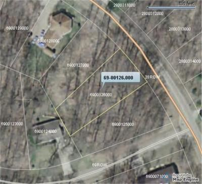 Lot 126 Fairway Hills, Howard, Ohio - SOLD by Sam Miller of REMAX Stars Realty http://www.knoxcountyohio.com/Property/Lot-126-Fairway-Hills-Howard-Ohio.  #KnoxCountyOhio