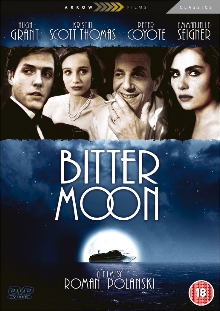 Luna Amarga Bitter Moon Movie Bitter Moon Free Movies Online