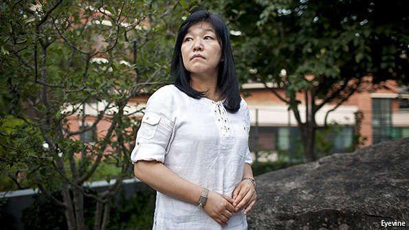 Korean literature: The lone room of Kyung-Sook Shin's Seoul