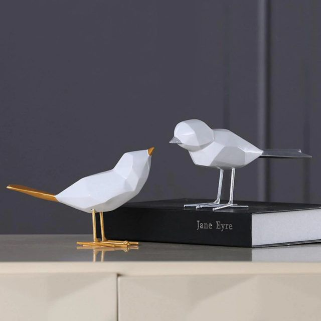 Online Shopping For Home Decor With Free Worldwide Shipping Home Decor Accessories Modern Birds Decor