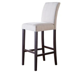 Palazzo 34 Inch Extra Tall Bar Stool - Set of 2 - Bar Stools at Hayneedle