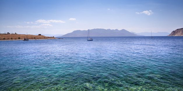 Aigina - the most beautiful island you have not heard of - yet !