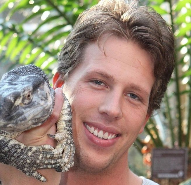 Freek Vonk 24-02-1983 Nederlands bioloog met een specialisatie in slangen.