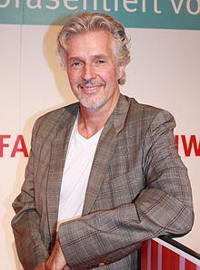 Frank Schätzing – Wikipedia