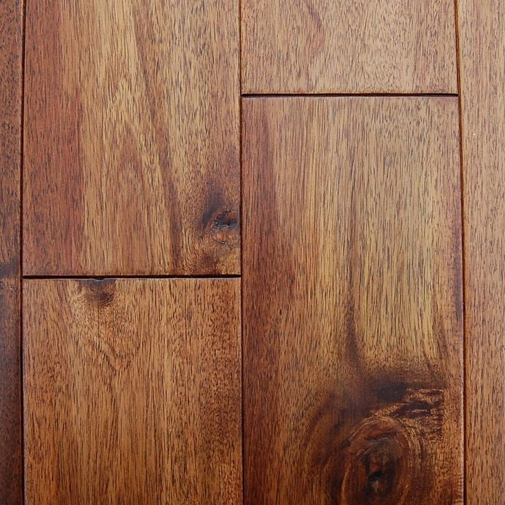 Master's Choice 4.75-In W Prefinished Walnut Caramel Acacia Hardwood Flooring | Lowe's Canada