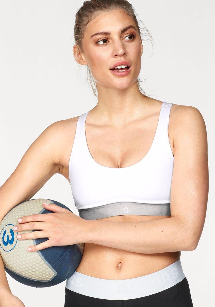 OTTO ADIDAS BHs Bekleidung Sport BHs Sportbekleidung