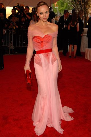 Christina Ricci: Christina Ricci Style Fashion, Givenchy Couture, Carpets Gowns, Givenchy Gowns, Red Carpets, Heart Gowns, Fashion Inspiration, Met Ball, Beautiful Gowns