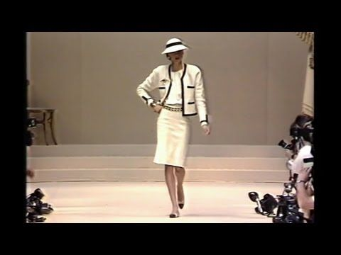 CHANEL | A must see for the Chanel lovers.