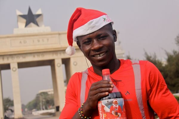 Decorations For Christmas In Ghana : Best images about accra one of the most beautiful