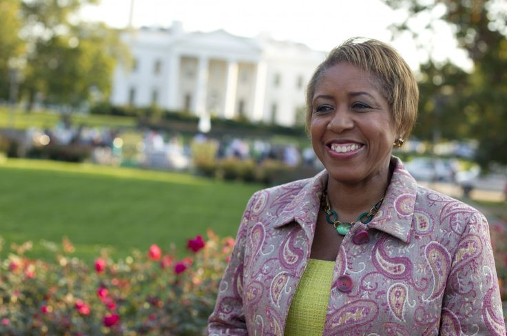 When the White House residence staff arrived at work Friday morning, they were told that Angella Reid was no longer employed.