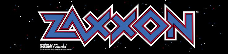 Home / Arcade / High Quality Marquee Scans | Arcade Artwork