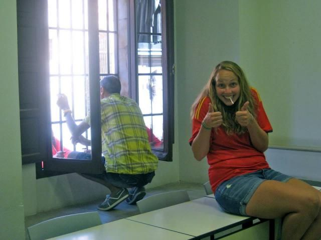 To Pack or Not to Pack for Studying Abroad in Spain over the summer - What They Didn't Tell Me | We Are IU