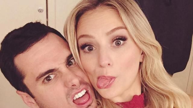 'Bachelor' stars Ben Higgins and Lauren Bushnell teased fans about becoming parents.