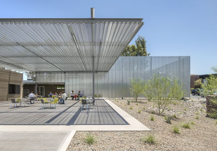 Gallery of Faith & Form's 2017 Religious Architecture Awards Recognizes the Best in Religious Architecture and Art - 2