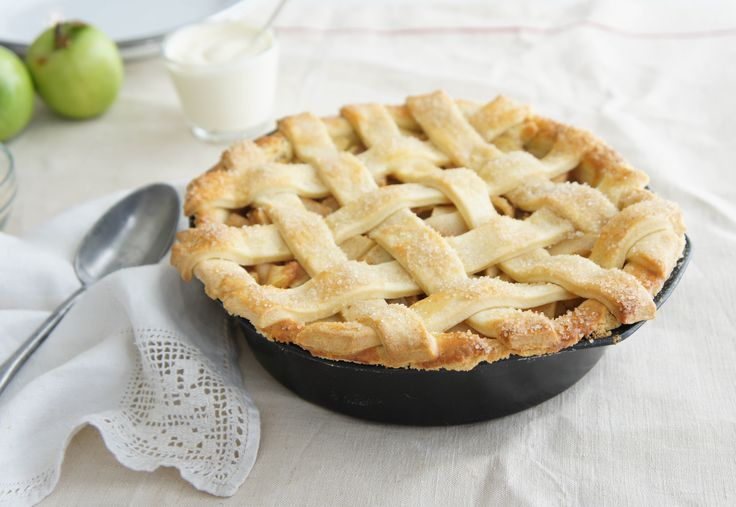 The best apple pie recipe EVER!!!!