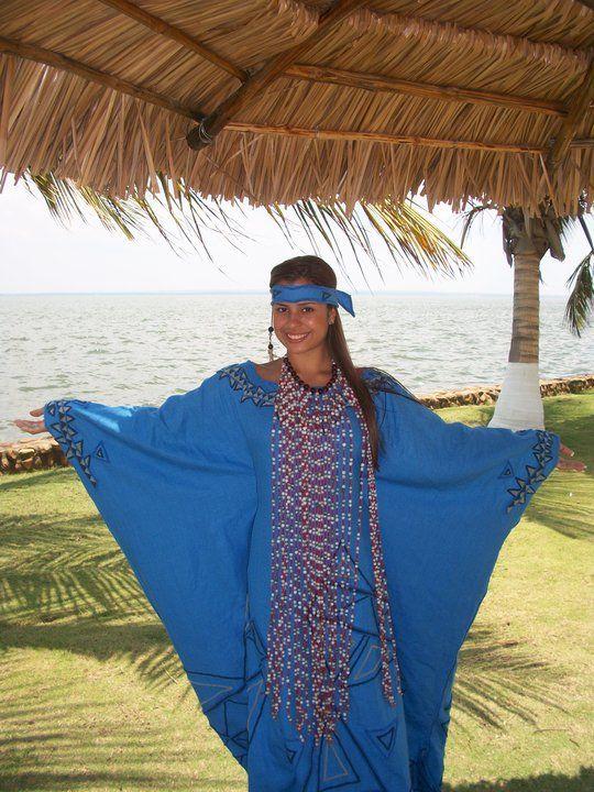 GUAJIRA LINDA Y TURISTICA: TURISMO VERDE, La Manta Guajira