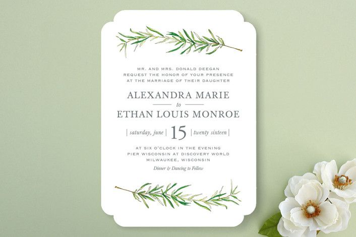 Inexpensive Wedding Invitation Ideas: Best 25+ Cheap Wedding Invitations Ideas On Pinterest