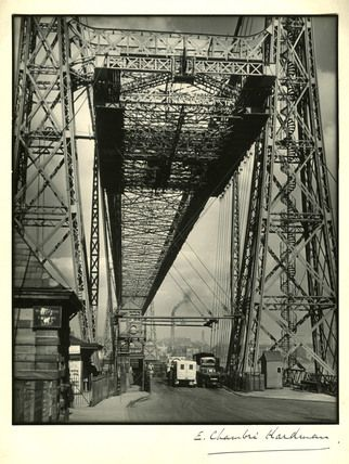 Transporter Bridge, Runcorn
