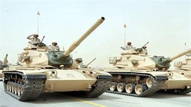 2014 lieferte Deutschland Waffen im Wert von 209 Millionen Euro an Saudi-Arabien. Den Export des Sturmgewehrs G36 verweigerte die deutsche Regierung zule...