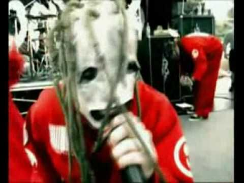 Slipknot Spit It Out Music Official Video