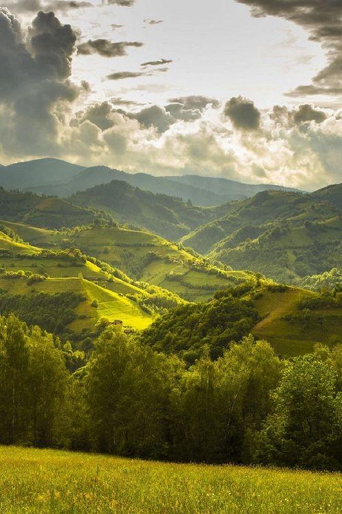 Poiana Mărului, Romania