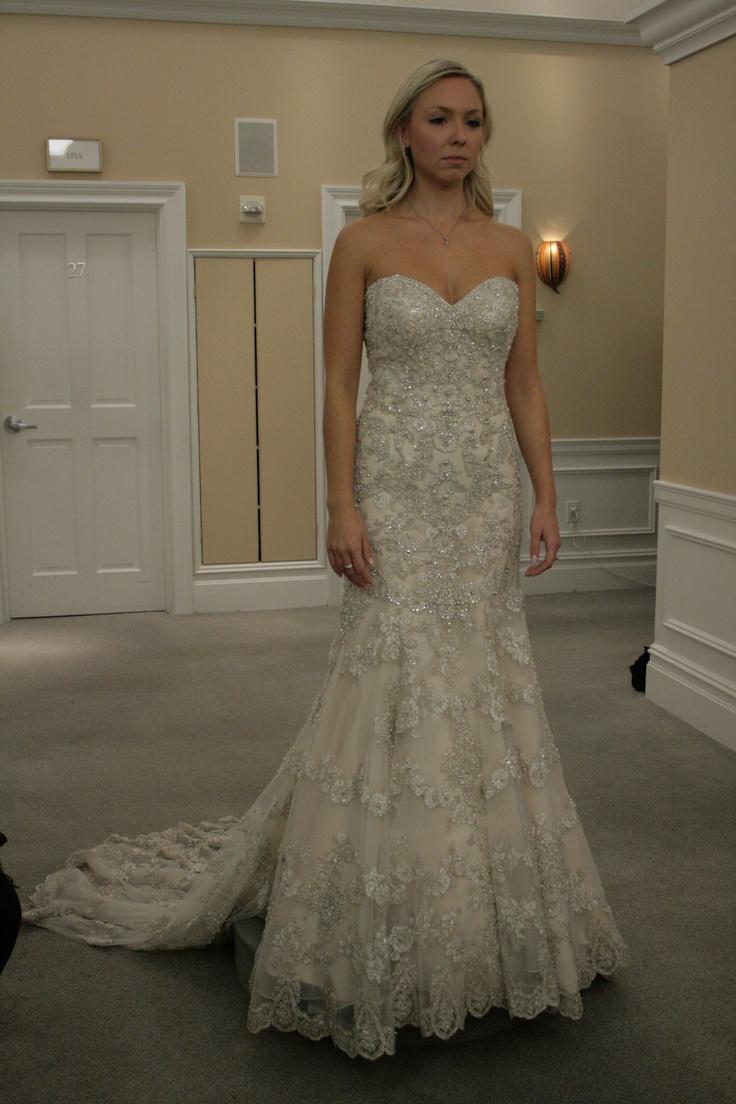Sofia Machelli #SYTTD #Weddings