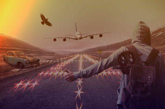 Last Minute Flüge: Günstig um die Welt mit TUIfly