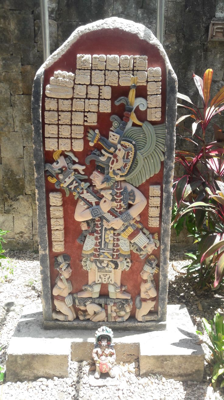Cobà Cobá es un yacimiento arqueológico de la cultura maya precolombina, localizado en el sureste de México, en el territorio que hoy ocupa el estado de Quintana Roo. El yacimiento arqueológico may…