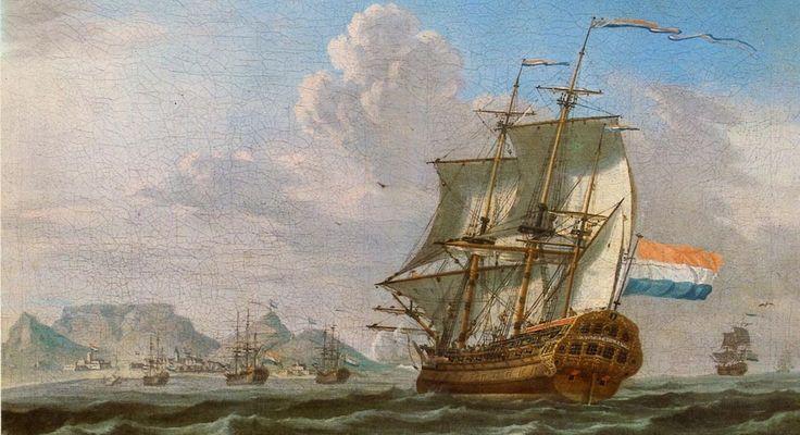 Λόγο της τεράστιας ζήτησης του καφέ, μετά τα μέσα του 17ου αιώνα οι Ολλανδοί προσπάθησαν να τον καλλιεργήσουν εκτός Αραβίας κάνοντας την πρώτη τους απόπειρα στην Ινδία. Απέτυχαν, αλλά συνέχισαν τις προσπάθειες τους στην Μπατάβια, το νησί της Ιάβας, την σημερινή Ινδονησία. Το κλίμα ήταν καλύτερο εκεί και οι Ολλανδοί τα κατάφεραν! Αφού είχαν πλέον στην διάθεσή τους όσα καφεόδεντρα χρειαζόντουσαν, ανάπτυξαν ακόμη περισσότερο το εμπόριο του αφεψήματος.