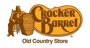 Cracker Barrel Menu with Price