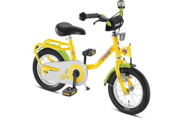 Puky 12 Zoll Fahrrad Z 2 #KInderfahrrad #Fahrrad #Puky